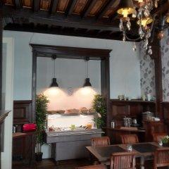 Отель Sabina Бельгия, Брюссель - 3 отзыва об отеле, цены и фото номеров - забронировать отель Sabina онлайн питание фото 2