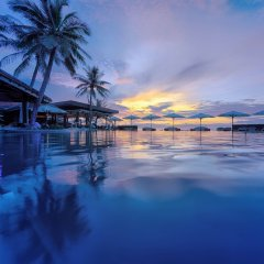 Отель Anantara Mui Ne Resort фото 3