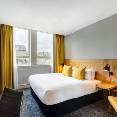 Apex Grassmarket Hotel комната для гостей фото 3