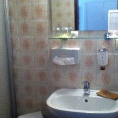 Отель Pension Lerner ванная