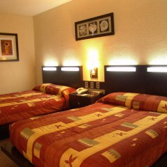 Howard Johnson Plaza Hotel Las Torres комната для гостей фото 3