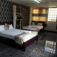 Отель Sai Gon Cosy комната для гостей