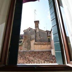 Отель Alicia балкон