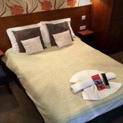 Отель Charlotte Guest House Лондон комната для гостей