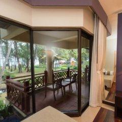 Отель Dusit Thani Laguna Phuket балкон