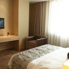 Smart Hotel Langfang Xinhua Road комната для гостей фото 4