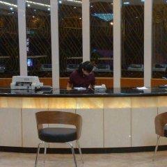 Heyuan Business Hotel гостиничный бар