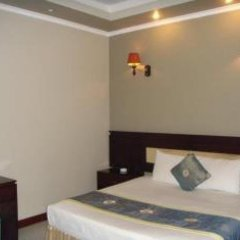 Holiday Hotel Haiphong Хайфон комната для гостей фото 5