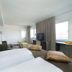 Отель Quality Hotel Lulea Швеция, Лулео - 1 отзыв об отеле, цены и фото номеров - забронировать отель Quality Hotel Lulea онлайн комната для гостей фото 4