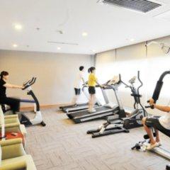 Suzhou Days Hotel фитнесс-зал