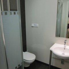 Отель Hostal Abadia ванная фото 2