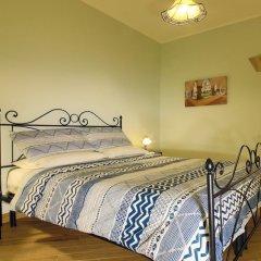 Отель Casa Vacanze La Portella Италия, Фонди - отзывы, цены и фото номеров - забронировать отель Casa Vacanze La Portella онлайн комната для гостей фото 4