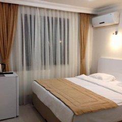 Отель Eagle Residence Taksim Стамбул комната для гостей фото 3