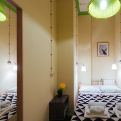 Гостиница Шуховская дача сейф в номере