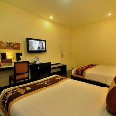 Ho Sen - Lotus Lake Hotel удобства в номере фото 2