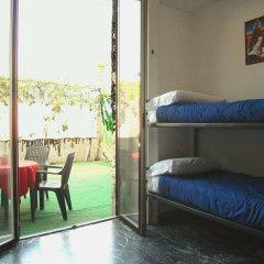 Ostello California - Hostel комната для гостей фото 3