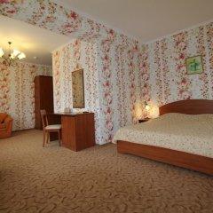 Гостиница Страна магнолий комната для гостей фото 17