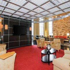 Отель Cambria Hotel Akron - Canton Airport США, Юнионтаун - отзывы, цены и фото номеров - забронировать отель Cambria Hotel Akron - Canton Airport онлайн интерьер отеля фото 3