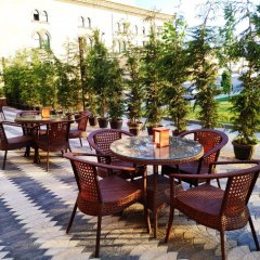 Отель Grand Hotel Азербайджан, Баку - 8 отзывов об отеле, цены и фото номеров - забронировать отель Grand Hotel онлайн фото 5