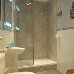Отель West George Street Apartment Великобритания, Глазго - отзывы, цены и фото номеров - забронировать отель West George Street Apartment онлайн ванная фото 2