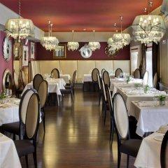 Отель Barcelo Brno Palace Брно питание