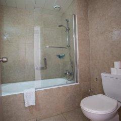 Tsokkos Protaras Hotel ванная