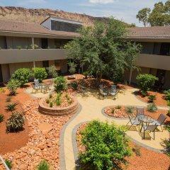 Отель Crowne Plaza Alice Springs Lasseters фото 7