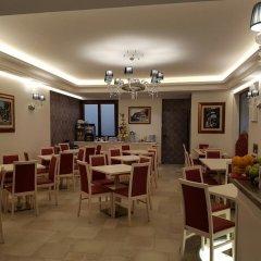 Отель La Giara Чефалу питание фото 3