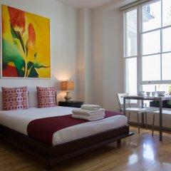 Отель Princes Square Serviced Apartments Великобритания, Лондон - отзывы, цены и фото номеров - забронировать отель Princes Square Serviced Apartments онлайн комната для гостей фото 3