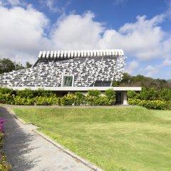 Отель Banyan Tree Ungasan фото 8