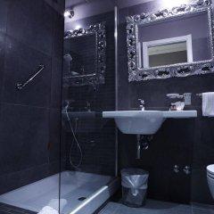 Отель Suite Castrense Италия, Рим - отзывы, цены и фото номеров - забронировать отель Suite Castrense онлайн ванная
