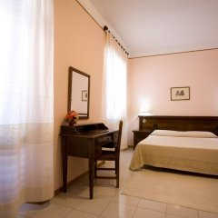 Hotel Villa Delle Rose Ористано комната для гостей фото 4