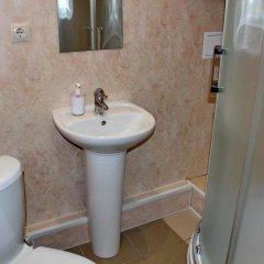 Hostel Grey ванная