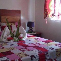 Отель Pension Tamatuamai в номере
