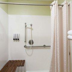 Отель Baymont by Wyndham Dale ванная фото 2