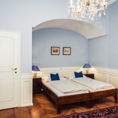 Апартаменты Ofenloch Apartments комната для гостей фото 4