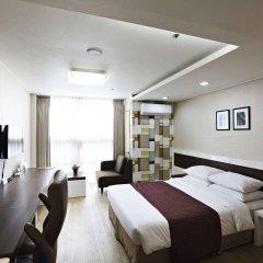 Отель Seoul Residence комната для гостей фото 3