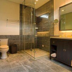 Отель Suzhou Shuian Lohas ванная