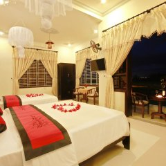 Отель Rice Flower Homestay комната для гостей фото 3