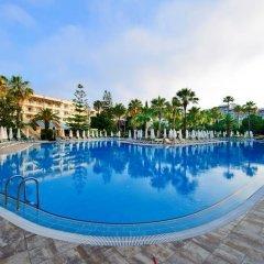 Отель Barut Hemera бассейн фото 3