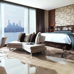 Отель Fairmont Bab Al Bahr комната для гостей
