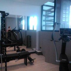 Отель Negresco Princess фитнесс-зал