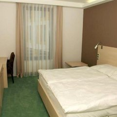 Hotel Pivovar комната для гостей