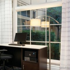 Отель La Quinta Inn & Suites Dallas North Central интерьер отеля фото 2