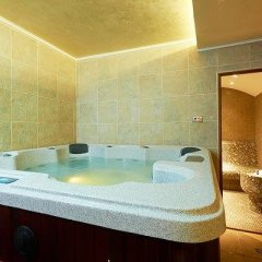 Отель Spa Complex Staro Bardo Болгария, Сливен - отзывы, цены и фото номеров - забронировать отель Spa Complex Staro Bardo онлайн бассейн