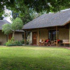 Отель Chrislin African Lodge фото 11