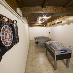 Hotel Saxl Кампо-ди-Тренс детские мероприятия фото 2