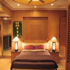 Апартаменты View Talay 1 by Pete Serviced Apartment Паттайя комната для гостей фото 2