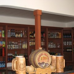 Hotel Basen гостиничный бар