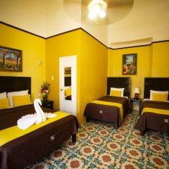 Hotel Del Peregrino комната для гостей фото 5